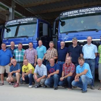 Team Transporte