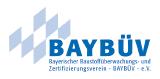 Logo BAYBÜV