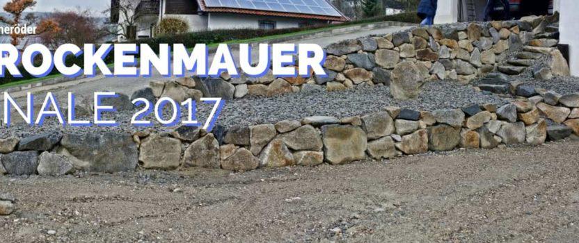 Mauerfinale 2017