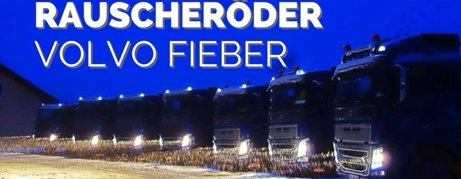 Volvo Fieber