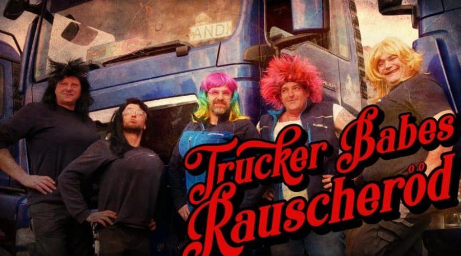 Trucker Babes Rauscheröd – Video
