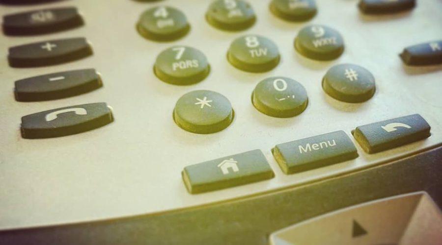 TELEFON.umstellung