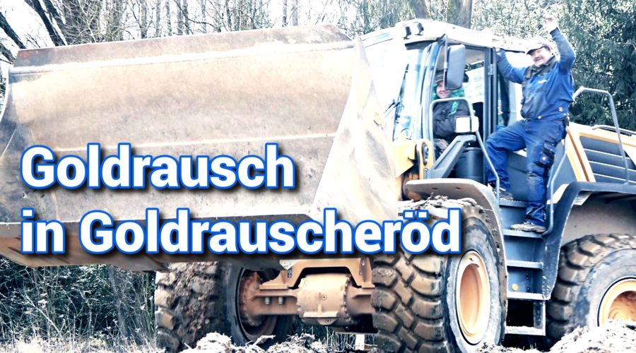 Goldrausch in Rauscheröd – Video